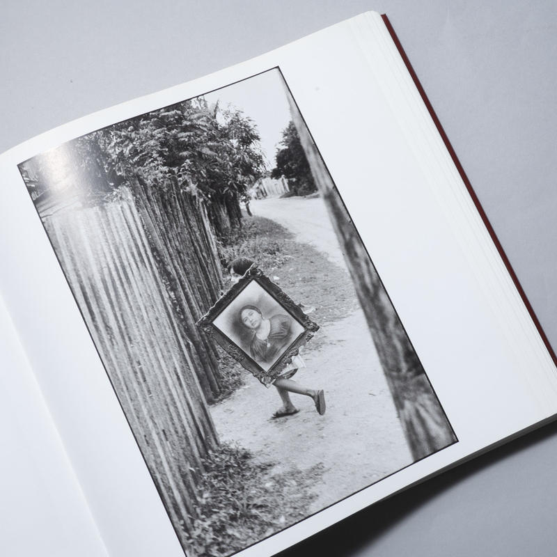 PHOTOGRAPHER / Henri Cartier-Bresson  (アンリ・カルティエ=ブレッソン)