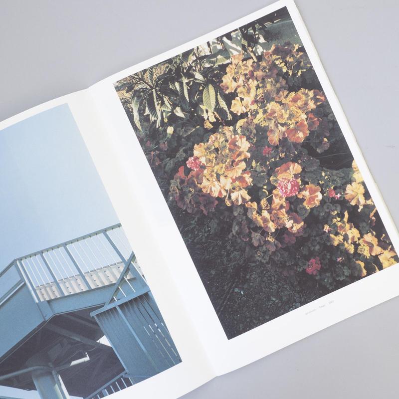 [新品] anemone / 熊谷直子(Naoko Kumagai)