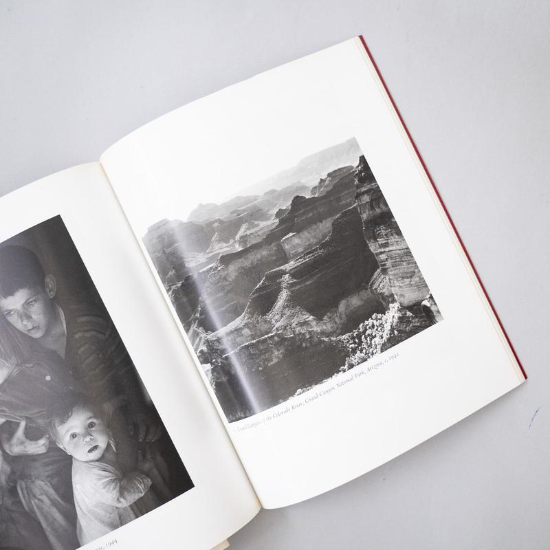 アンセルアダムス作品集 クラシック・イメージ / アンセル・アダムス (Ansel Adams)