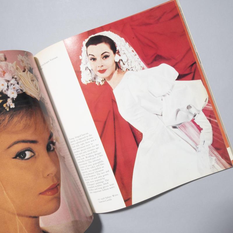Brides in Vogue Since 1910 / Christina Probert (クリスティーナ・プロバート)