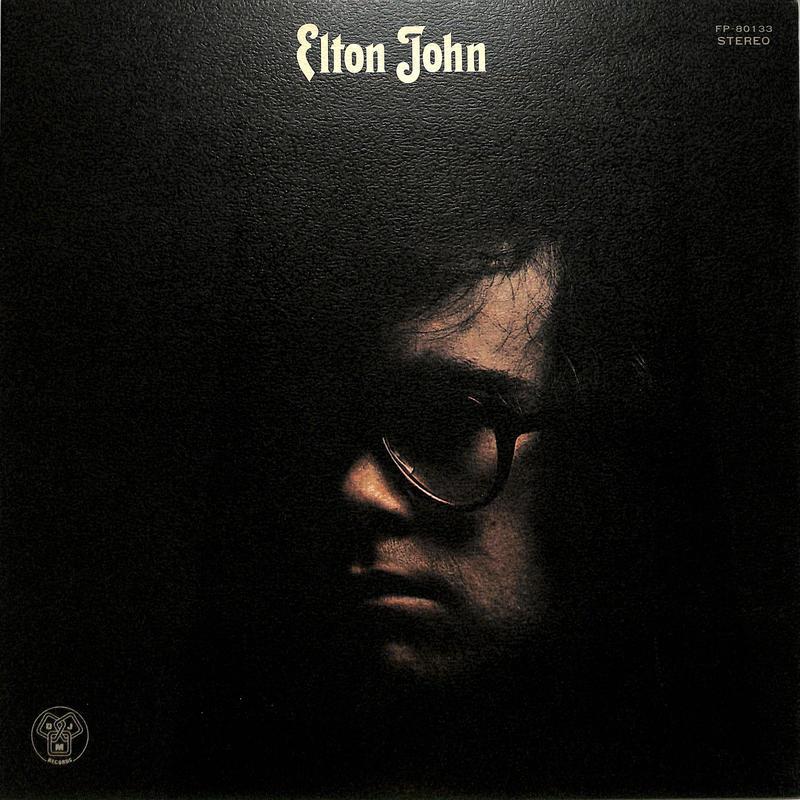 エルトン・ジョン / ELTON JOHN