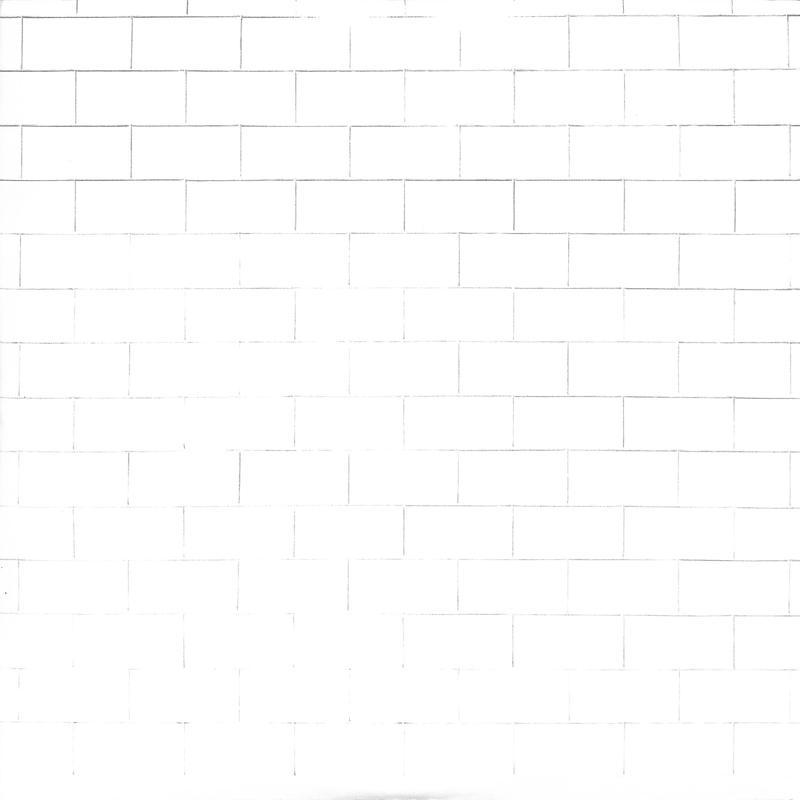 ピンクフロイド / ザ・ウォール(LPレコード)