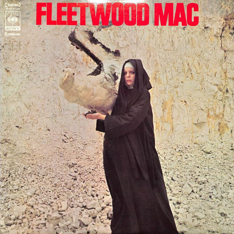 フリートウッド・マック / 聖なる鳥