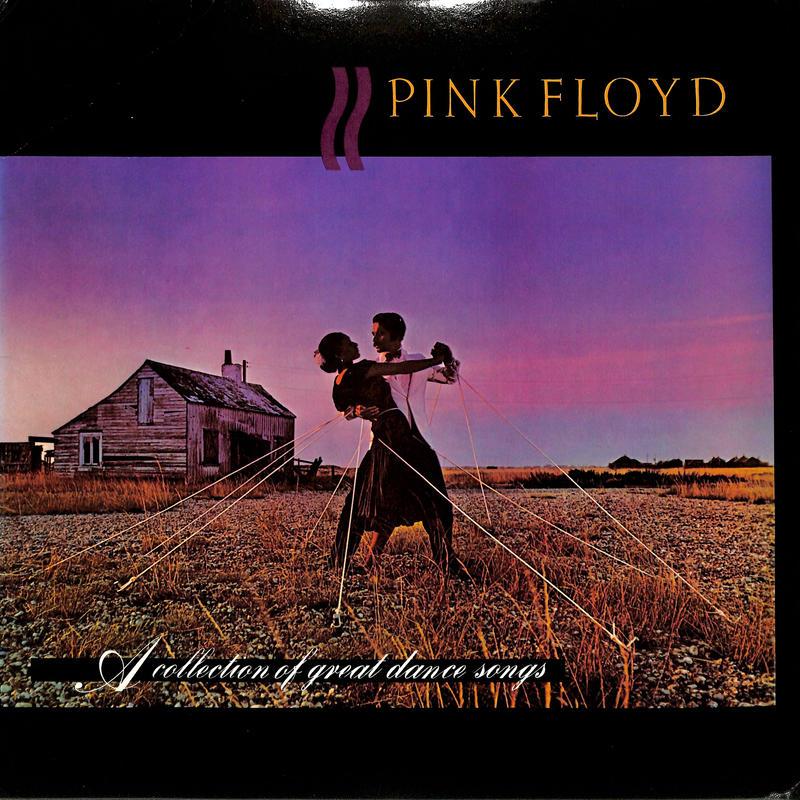 ピンクフロイド / COLLECTION OF GREAT DANCE SONG(USオリジナル)(LPレコード)