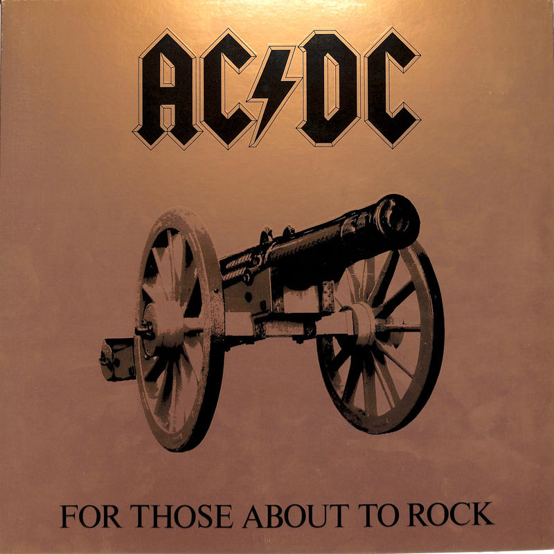 ACDC / 悪魔の招待状