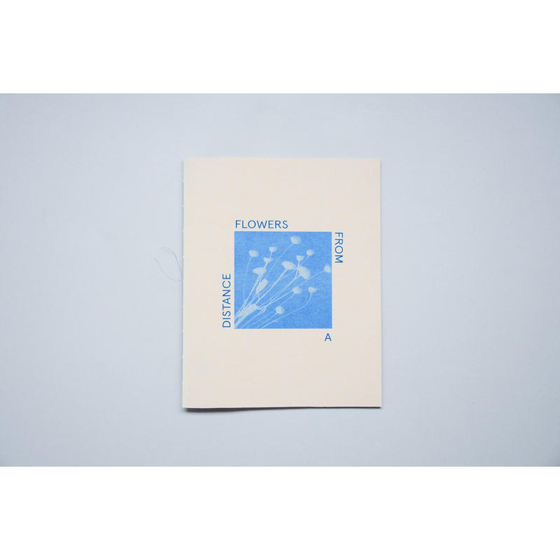新『Flowers from a Distance』Alicia Nauta and Eunice Luk