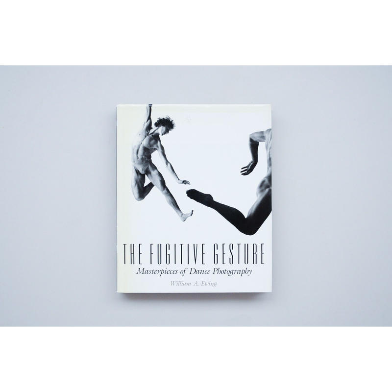 古『THE FUGITIVE GESTURE』William A. Ewing