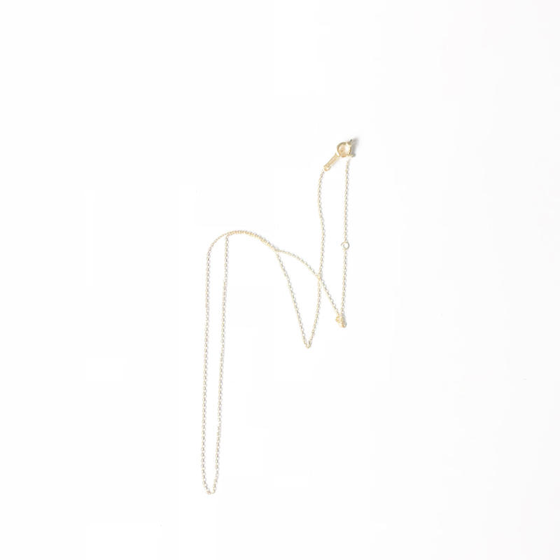 K18YG Chain 40cm
