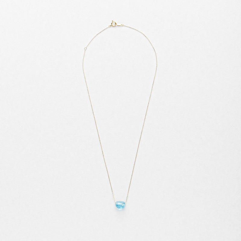 Apatite Top Necklace