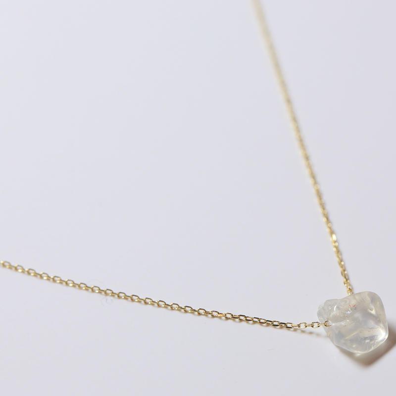 Moonstone Loop Bracelet