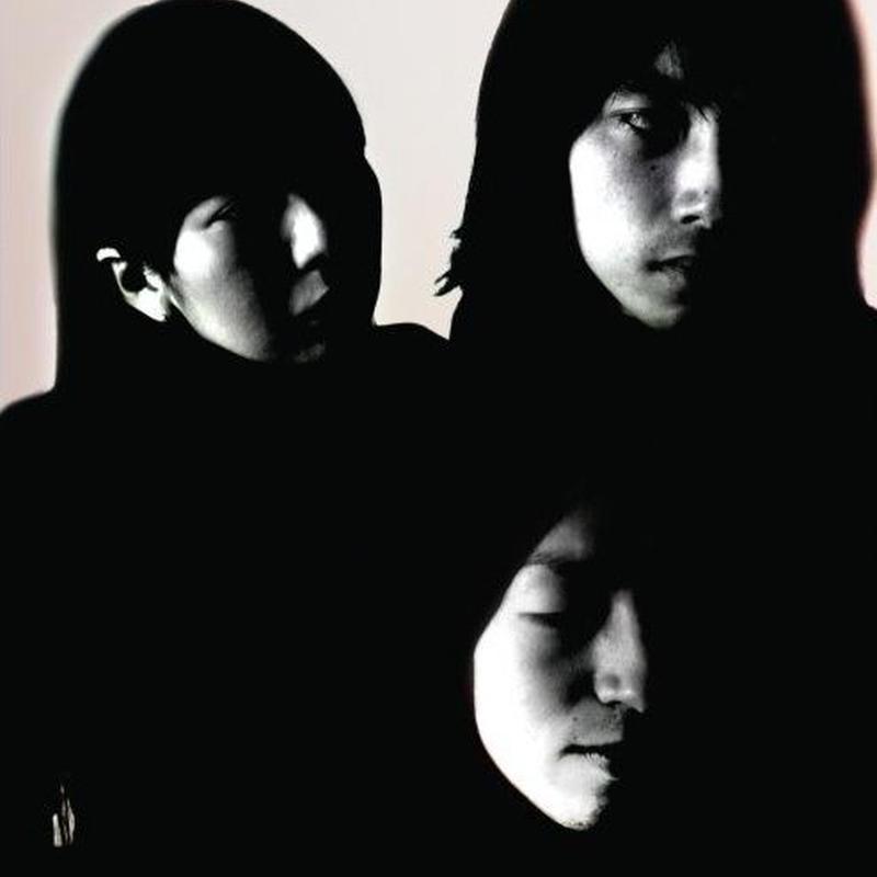 Lamp『残光』(CD)