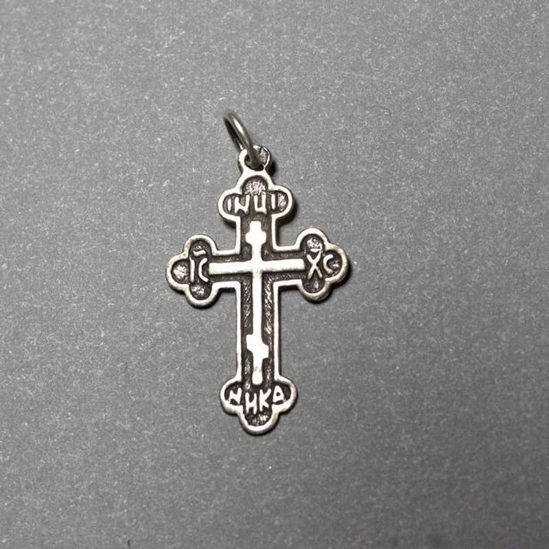 ピエール・トゥロアットの十字架 東方正教会