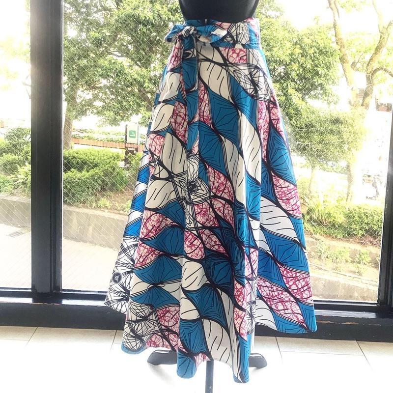 Bouncy Skirt  バウンシースカート ラップスカート bwp