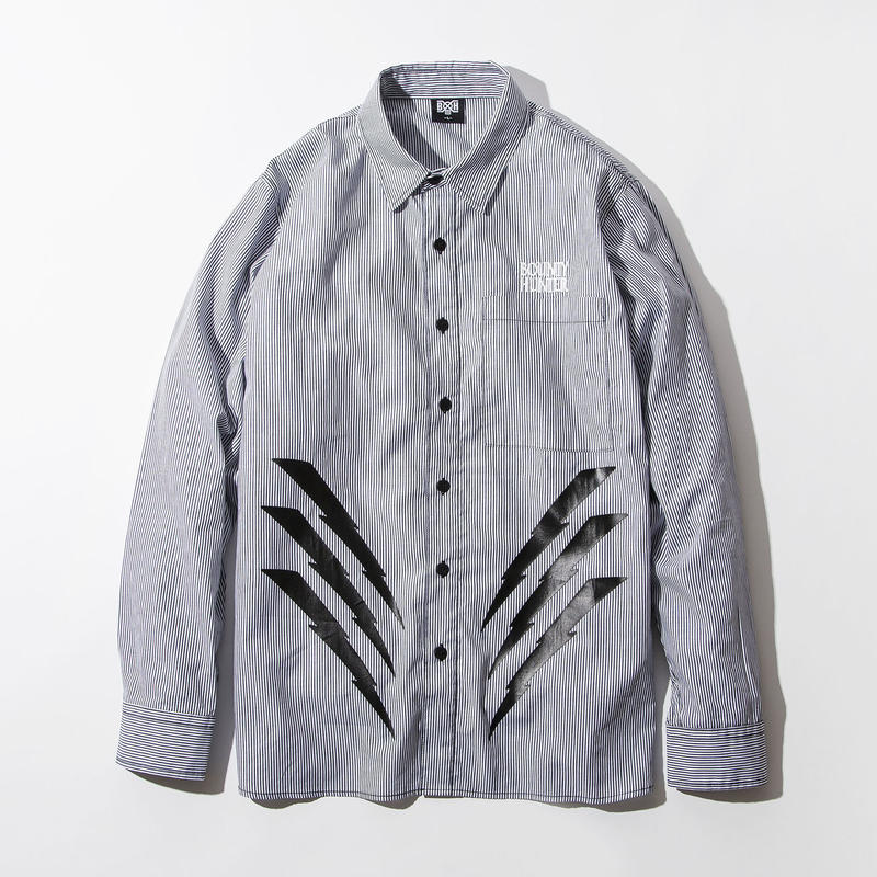 BxH Lightning S/S Shirts