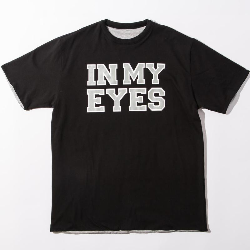 BxH In My Eyes Reversible Tee