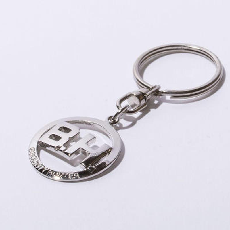 BxH B.H. Key Holder