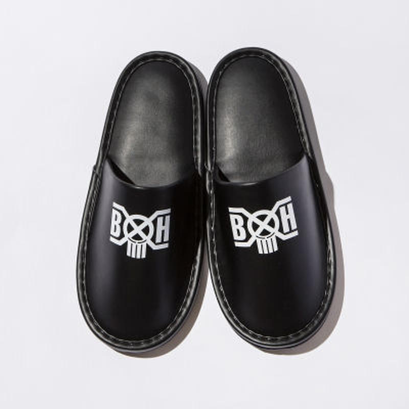 BxH Logo Slipper