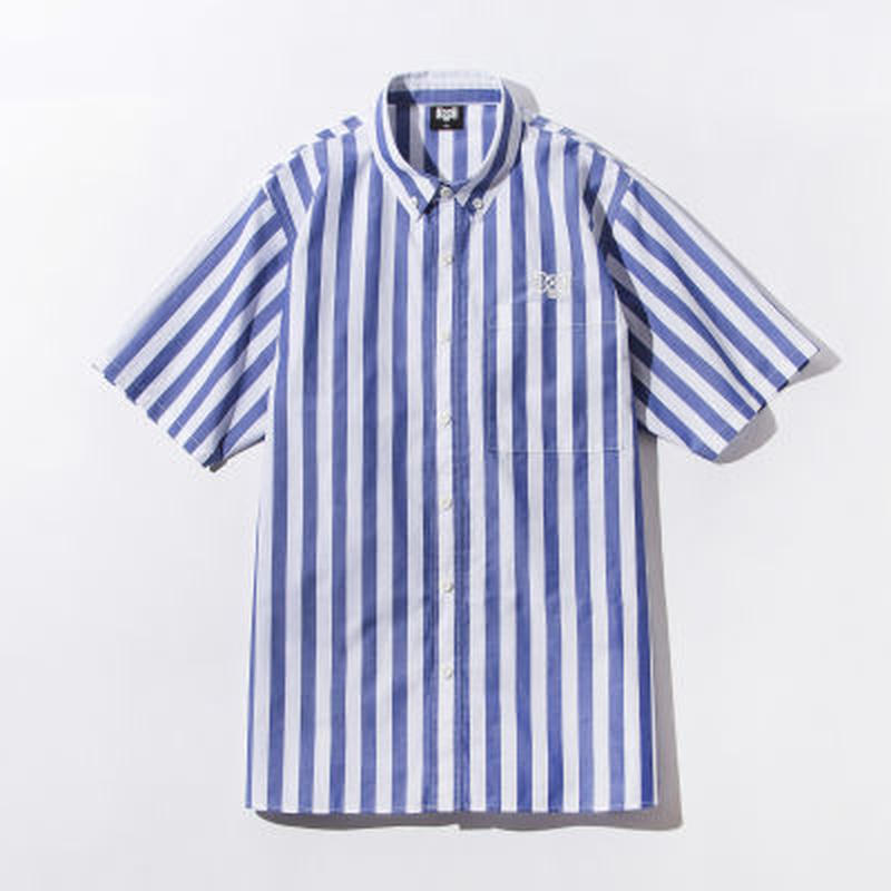 BxH Stripe S/S Shirts