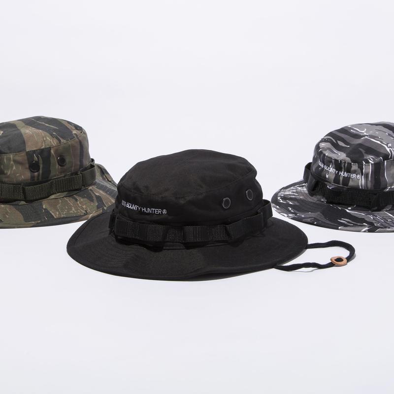 BxH Jungle Hat