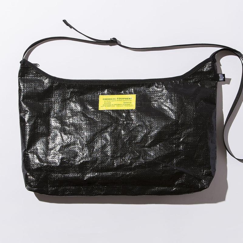 BxH Chemical Bum Large Shoulder Bag