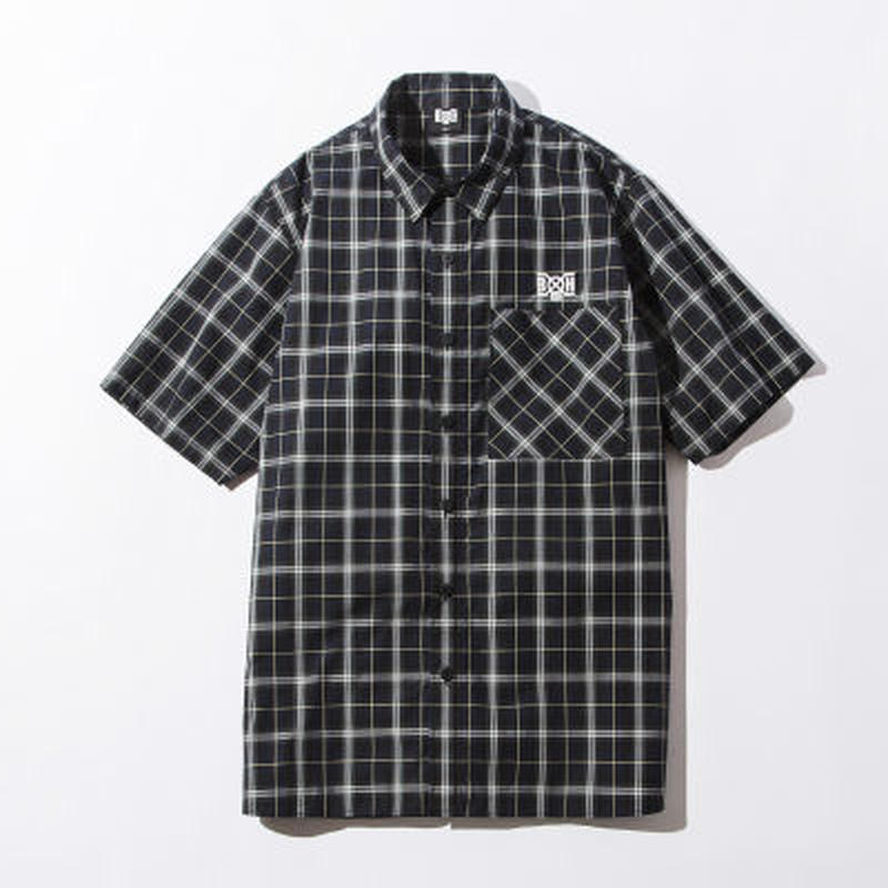 BxH Check S/S Shirts