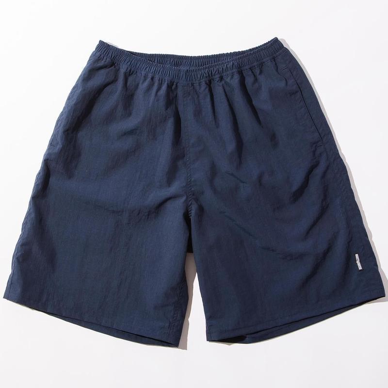 BxH Nylon Half  Pants Long