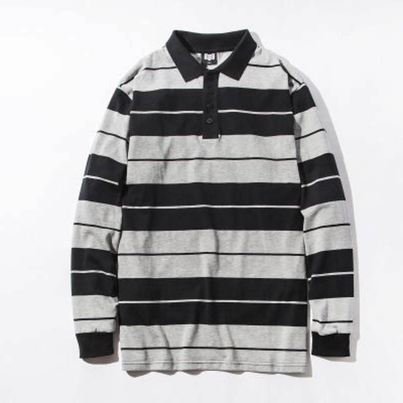 BxH Charlie Brown L/S Polo Shirts