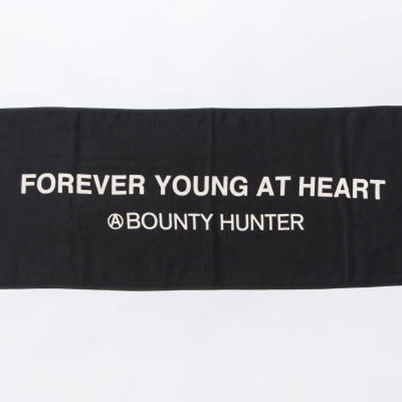 BxH Forever Young Towel