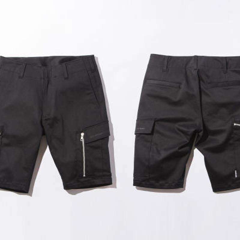 BxH Six Pocket Zip Pants