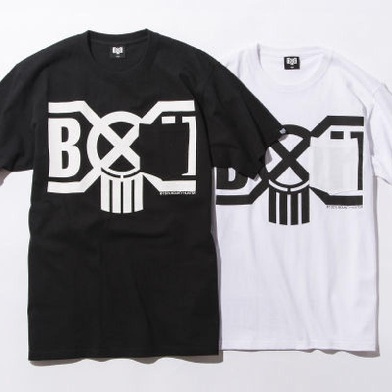 BxH Logo Pocket Tee