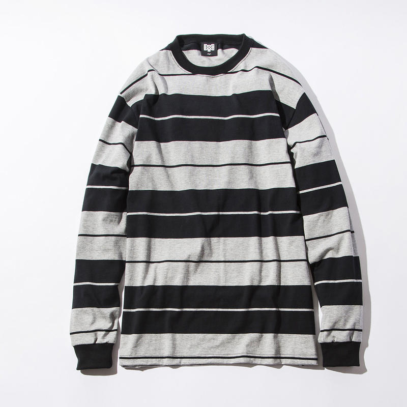 BxH Charlie Brown L/S Tee