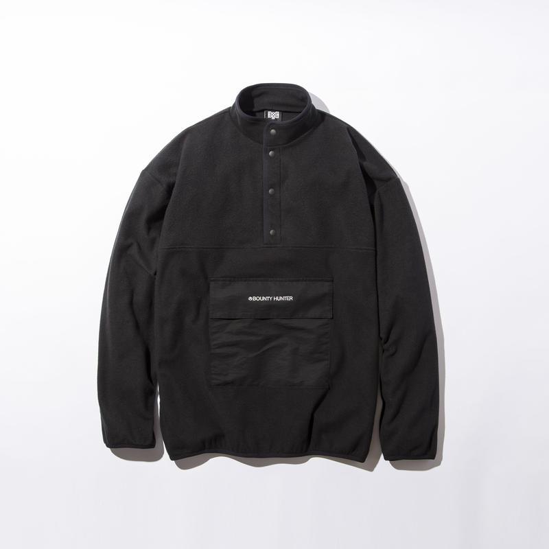 BxH LightFleece Pullover