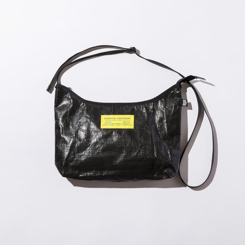 BxH Chemical Bum Medium Shoulder Bag