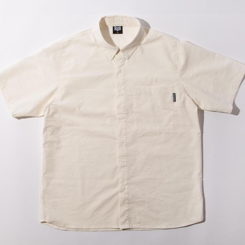 BxH Seersucker S/S B.D Shirts