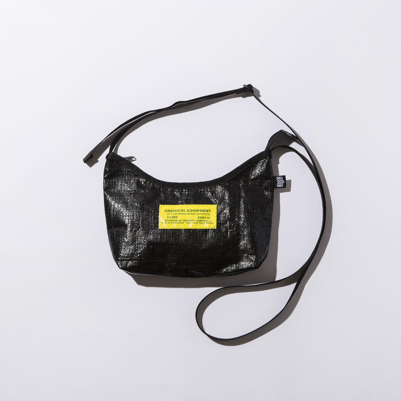 BxH Chemical Bum Small Shoulder Bag