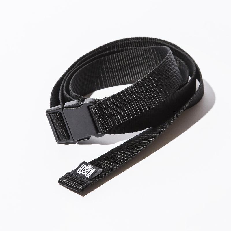 BxH Nylon Tape Belt