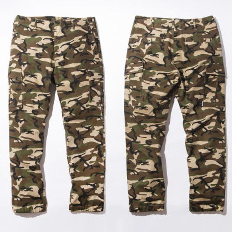 BxH Six Pocket Pants