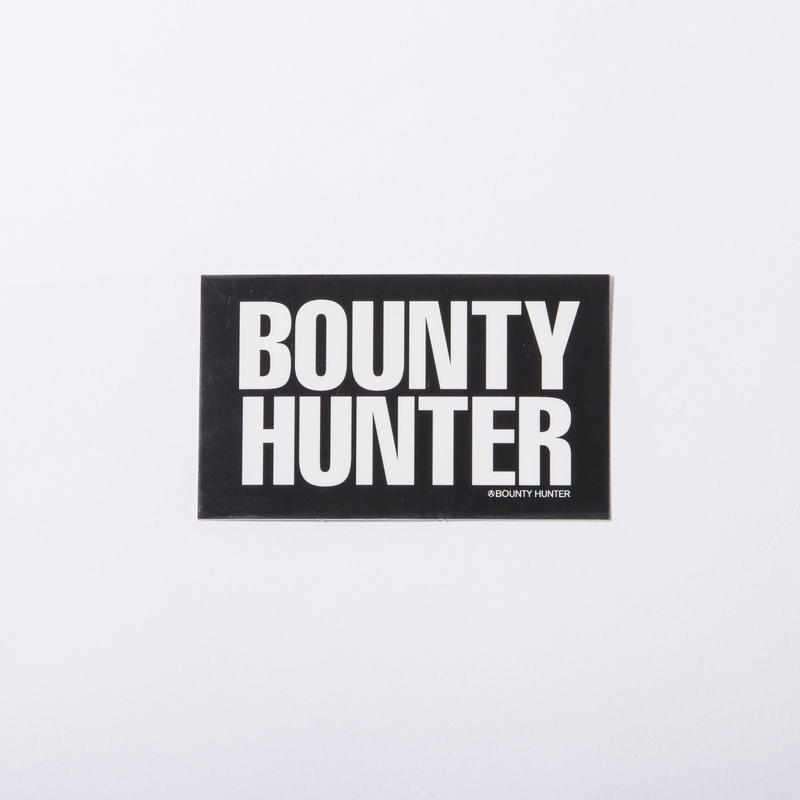 BxH BOUNTY HUNTER Sticker