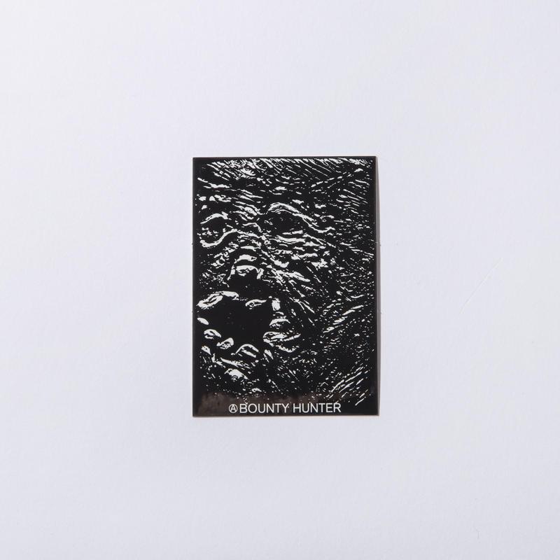 BxH Book Of Death Sticker