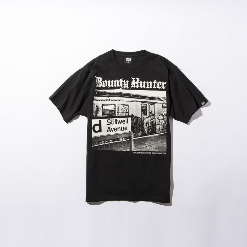 BxH Street Justice 3 Tee