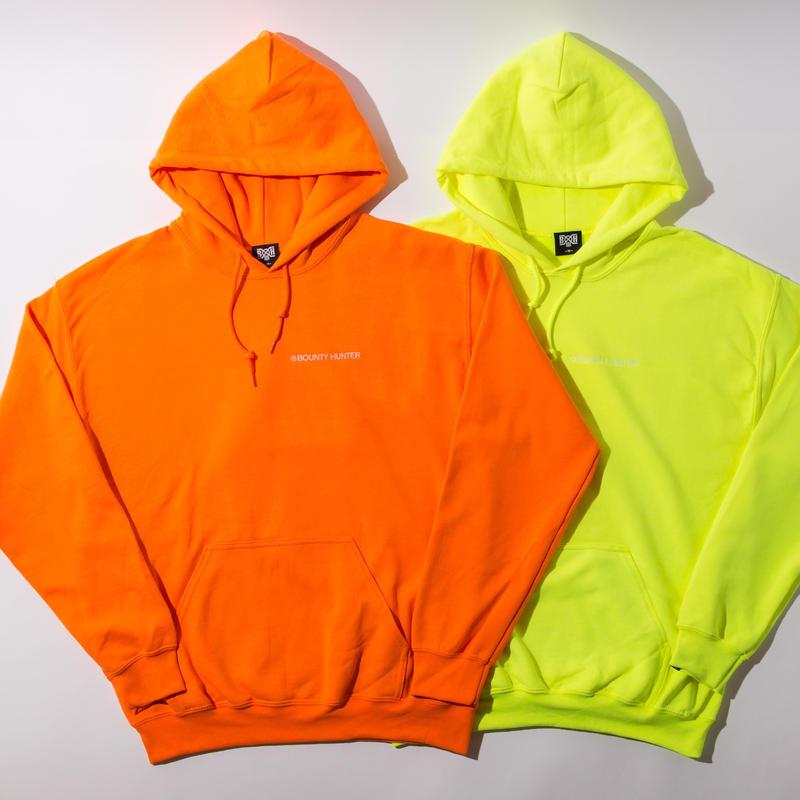 BxH Safty Color Pullover Pk