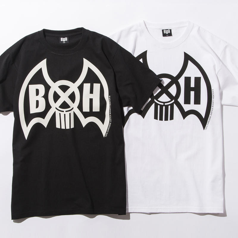 BxH Hatchet Logo Tee