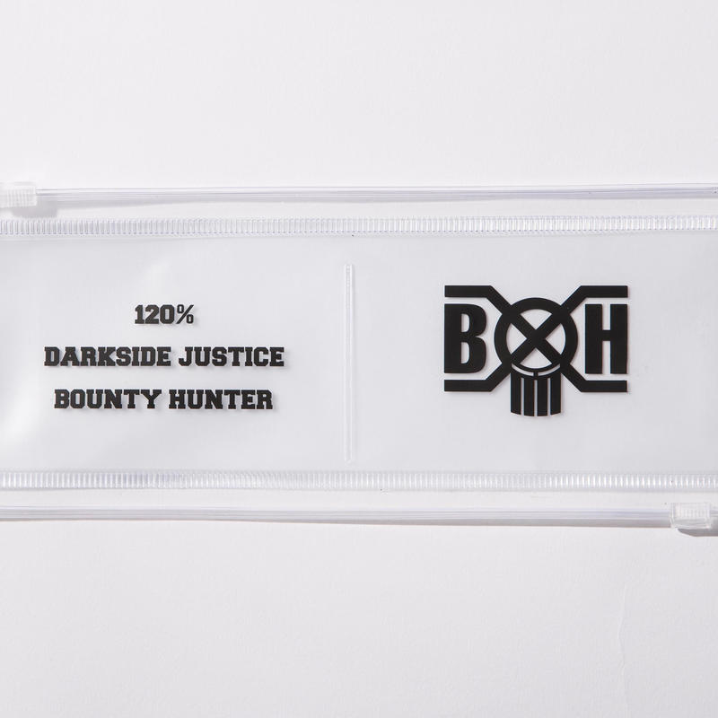 BxH Clear Pen Case