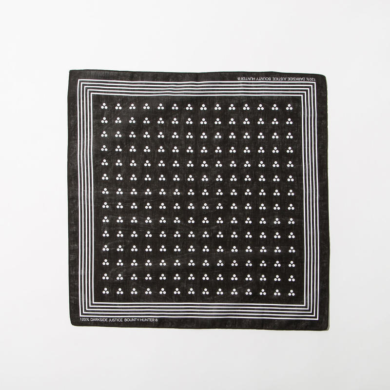 BxH Three Dots Bandana