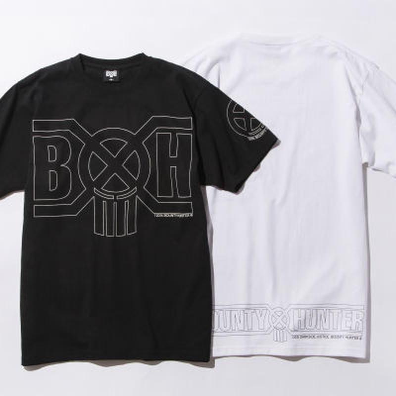 BxH Line Logo Tee