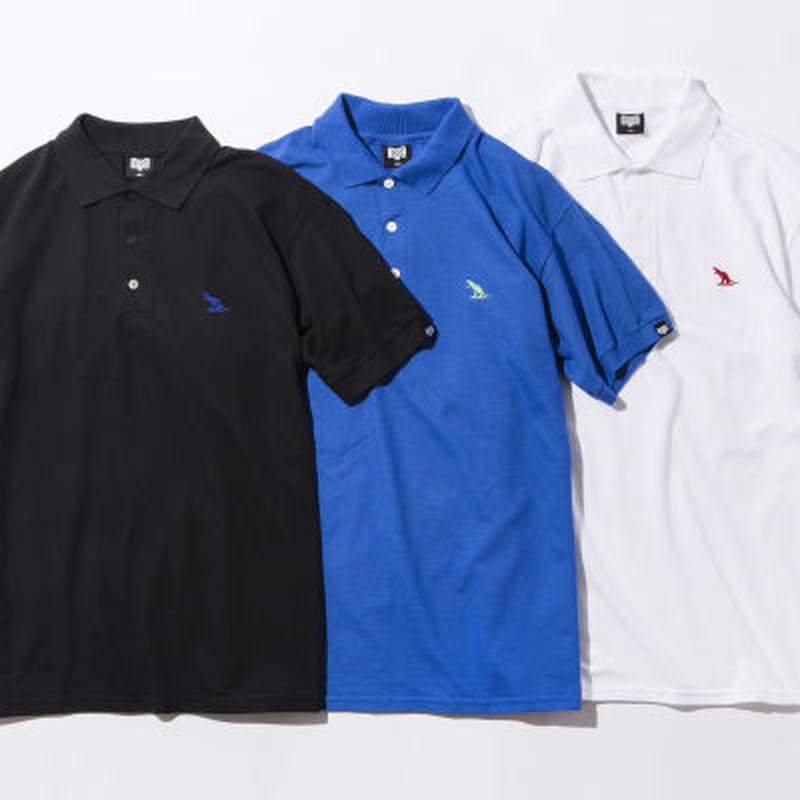 BxH Kaijyu Embroidery Polo Shirts