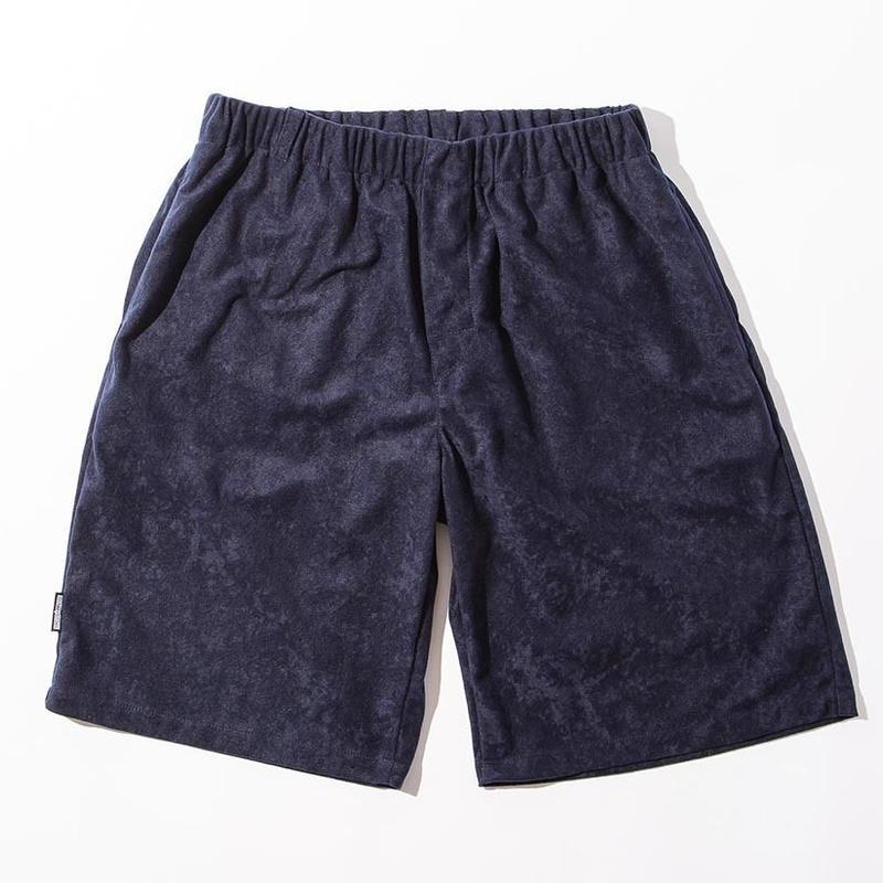 BxH Velor Type Eazy Half Pants