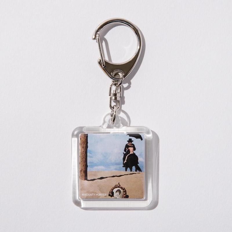 BxH Pics Key Holder