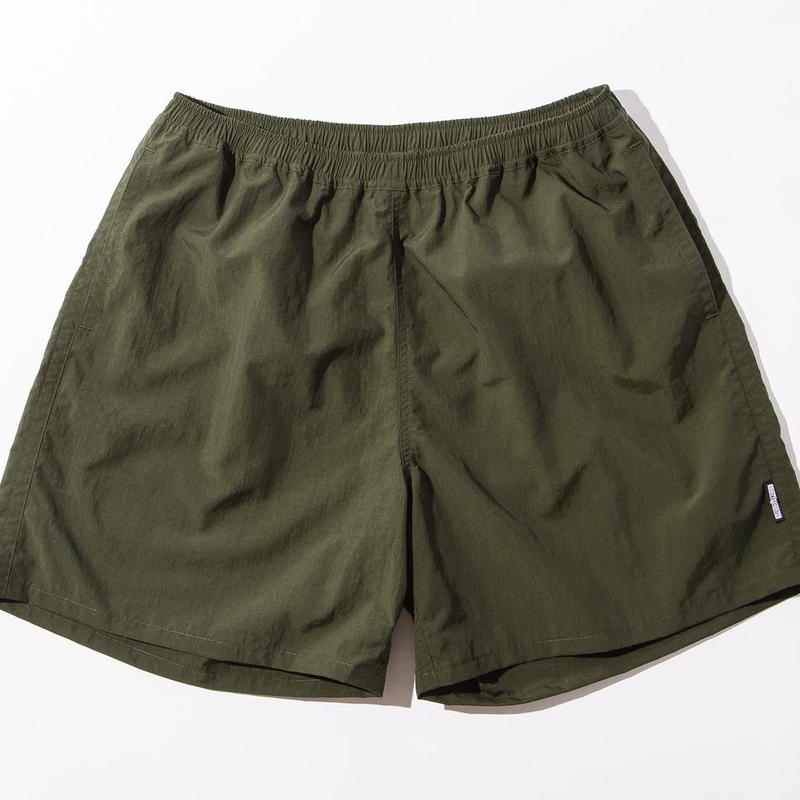 BxH Nylon Half Pants Short