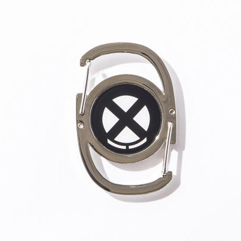 BxH Circle Logo Carabiner